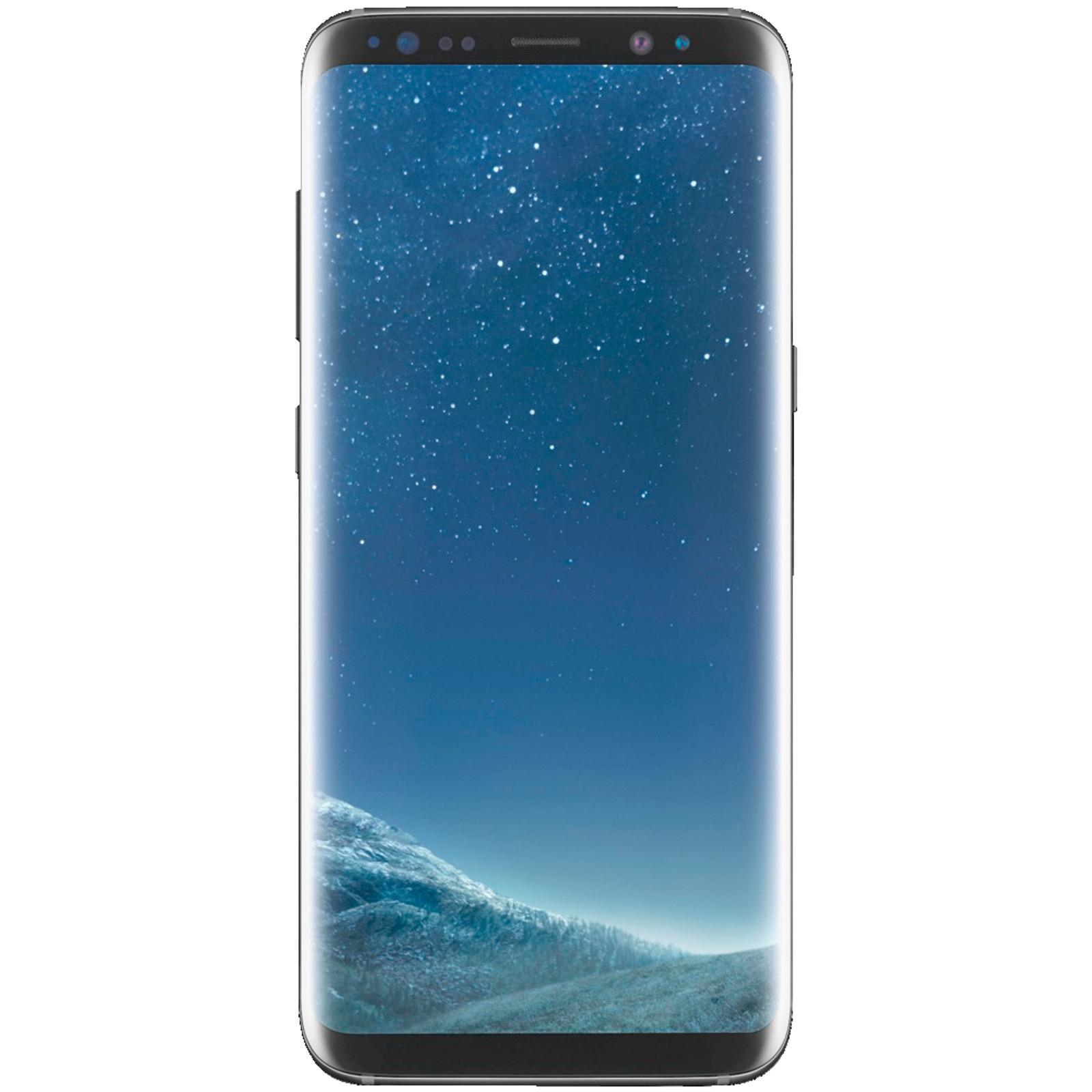 SAMSUNG Galaxy S8, Smartphone, 64 GB, 5.8 Zoll alle Farben [ebay/Saturn/MediaMarkt]