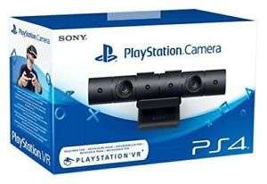 Sony PS4 Kamera für z.B. PSVR mit Medimax Ebay Coupon nur 44,10€ inkl. Versand