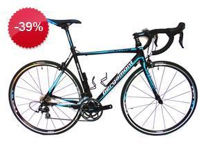 Bergamont Rennrad Dolce TR12 - 39% Rabatt