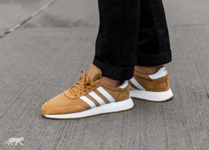 (asphaltgold) Adidas Sneaker INIKI I-5923