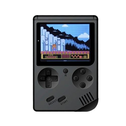 Retro Mini 2 Handheld Spielkonsole Emulator + 168 Spiele + kostenloser Versand + Shoop