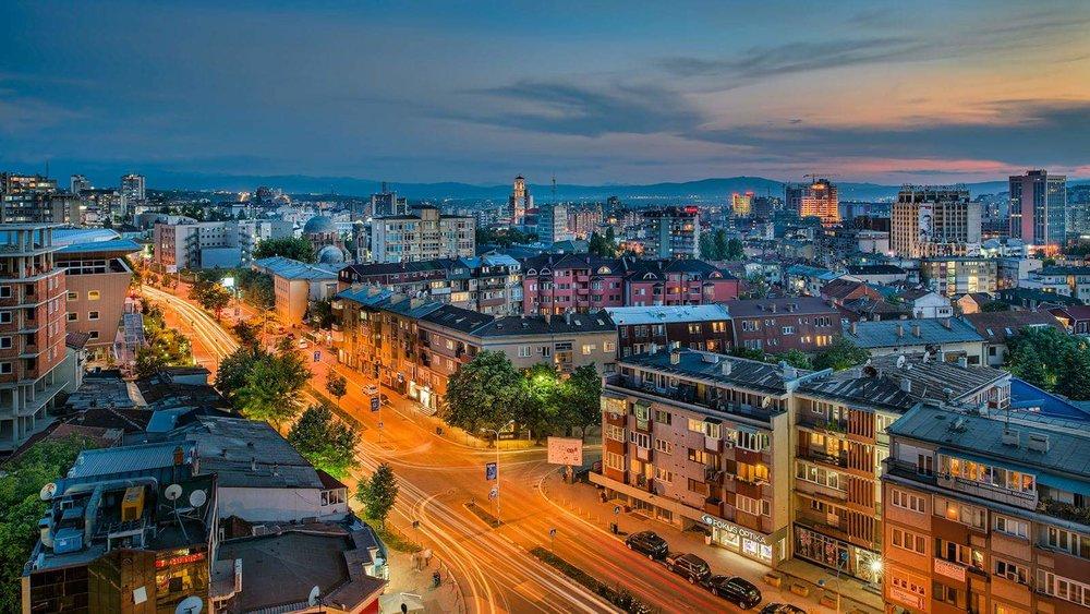 Flüge: Kosovo [Januar 2019] - Hin- und Rückflug von Dortmund nach Priština ab nur 31,98 €