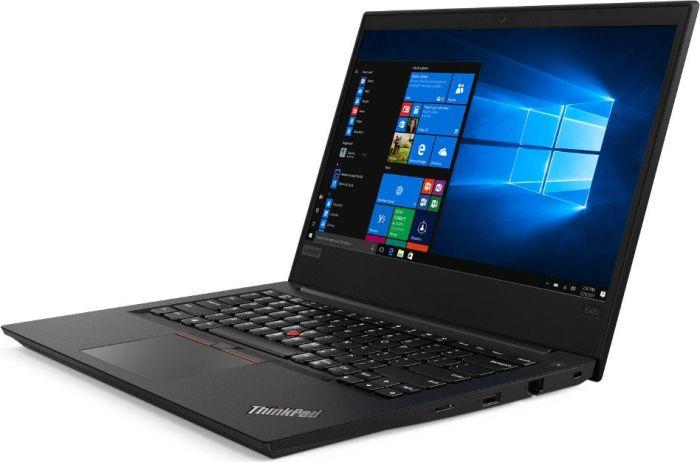 """Thinkpad E485 - Ryzen 3 2200U, 8GB RAM, 128GB SSD, 14"""" Full-HD IPS, Win 10 - 494,10€ [Ryzen 5 2500U - 543,37€]"""