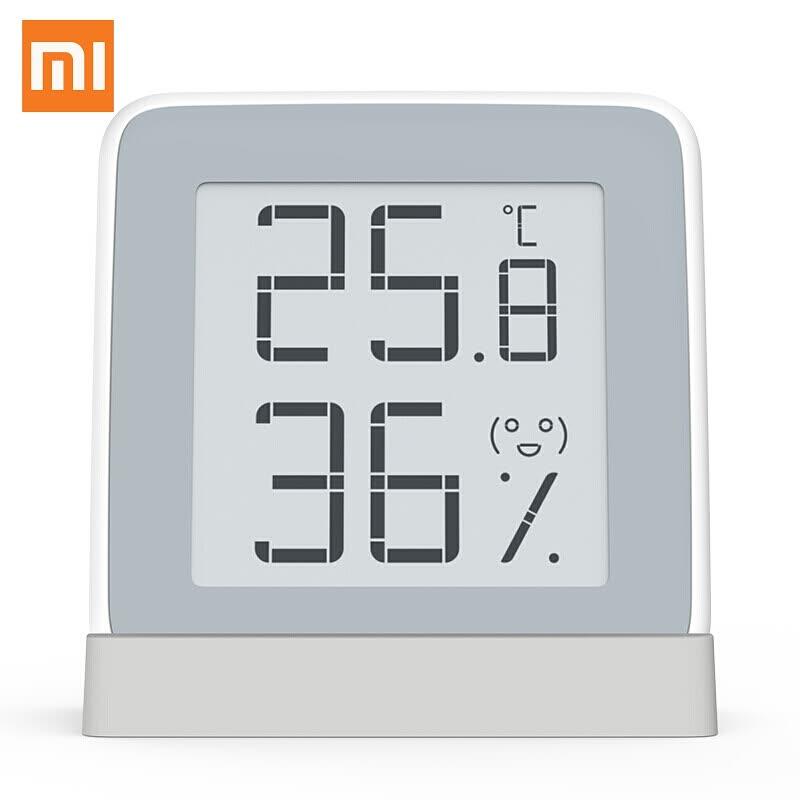 [JoyBuy] Xiaomi Thermometer/Hygrometer mit E-Ink Display