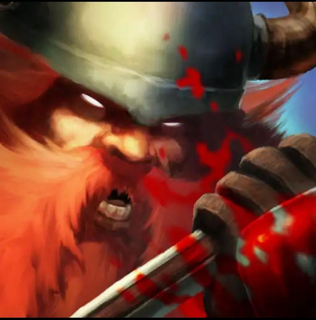 Runic Rampage - Hack and Slash RPG - kostenlos für Android [Google Play Store]