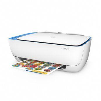 HP Deskjet 3639 AiO Multifunktionsgerät Tinte Drucker