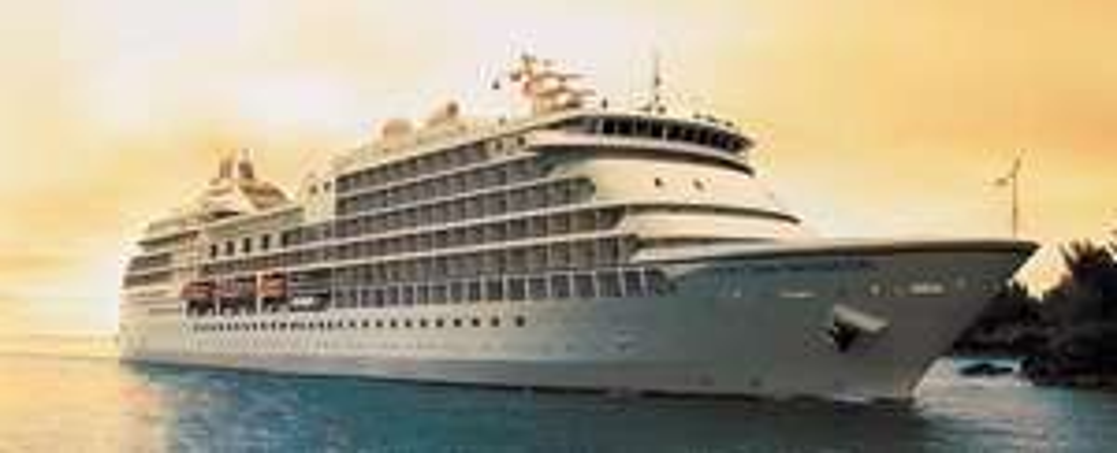 Luxuskreuzfahrt in der Karibik