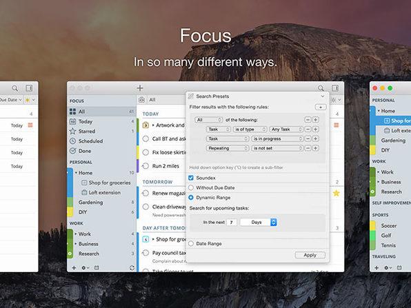 Pay What You Want Bundle - 10 Mac-Apps sehr günstig!