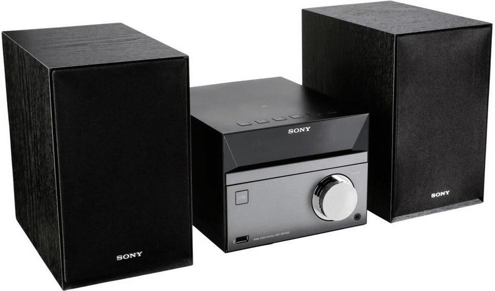 Audio & Kopfhörer Weekend bei Saturn: z.B. Kompaktanlage Sony CMT-SBT40D (50 Watt, FM/AM, CD, DVD, Bluetooth, NFC, USB, MP3) & diverse Beats-Kopfhörer