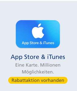 10% Rabattaktion bei iTunes&App Store / Apple bis 18.9.