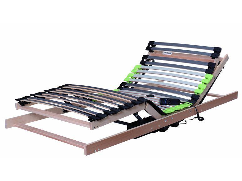 Elektrisch verstellbare Lattenrost - Hn8 Schlafsysteme Lattenrost Condor Mot 90x200