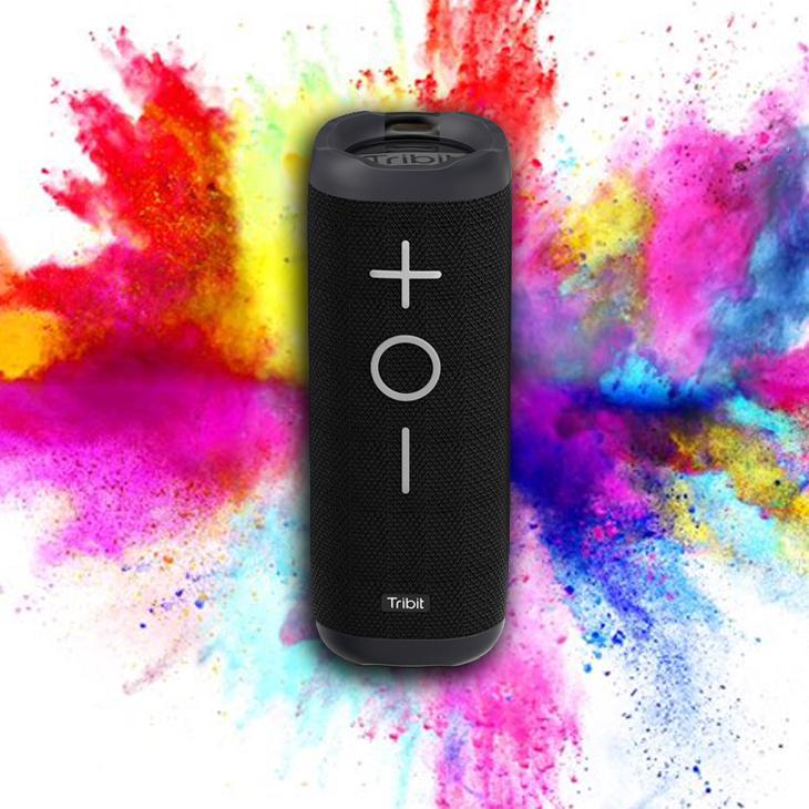 Tribit 1YearAnniversarySale - 20% auf Bluetooth Lautsprecher/Kopfhörer, z.B. Tribit XSound Go oder Tribit XBoom