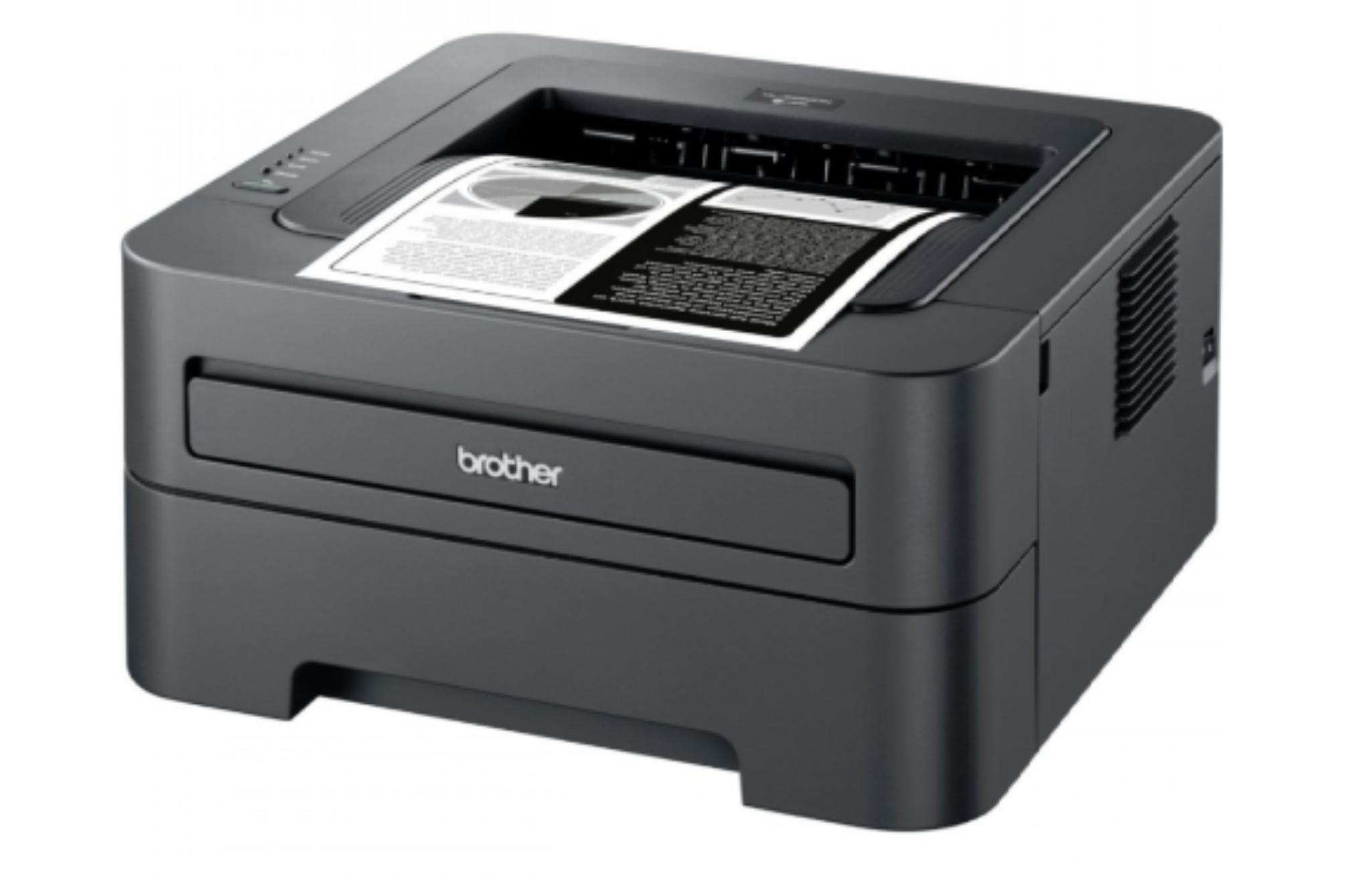 Brother HL-2250DN Laserdrucker LAN monochrom - mit Duplexdruck Vorführgerät