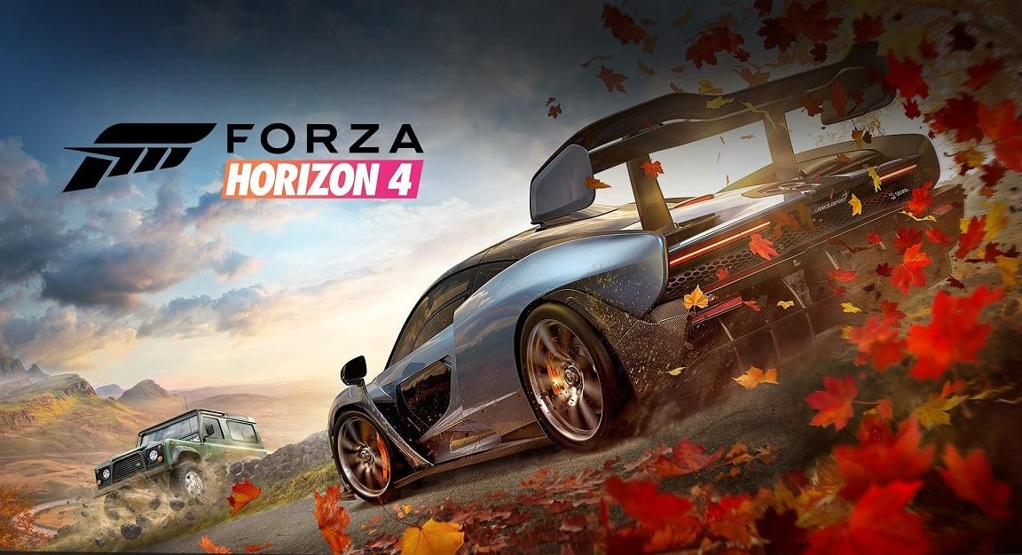 Forza Horizon 4 Xbox One/Win10 Key