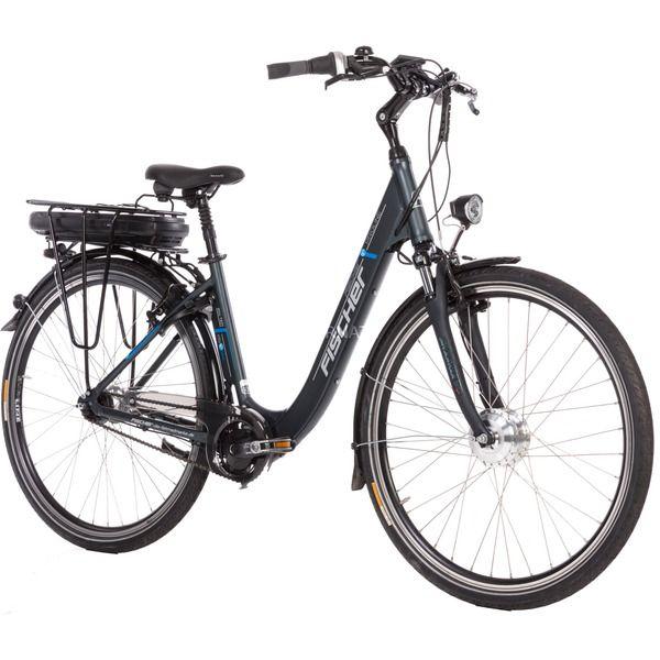 "FISCHER e-bike City Damen 28"" 7-Gang Proline ECU 1401 (oder das R1-Modell für 1099€)"