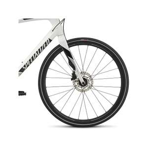 Specialized Sirrus Comp Carbon (2017), white silver/black in S ab 899,90 EUR