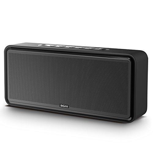 *Wieder da* DOSS SoundBox XL Bluetooth Lautsprecher mit 15% Rabatt für 59,49€