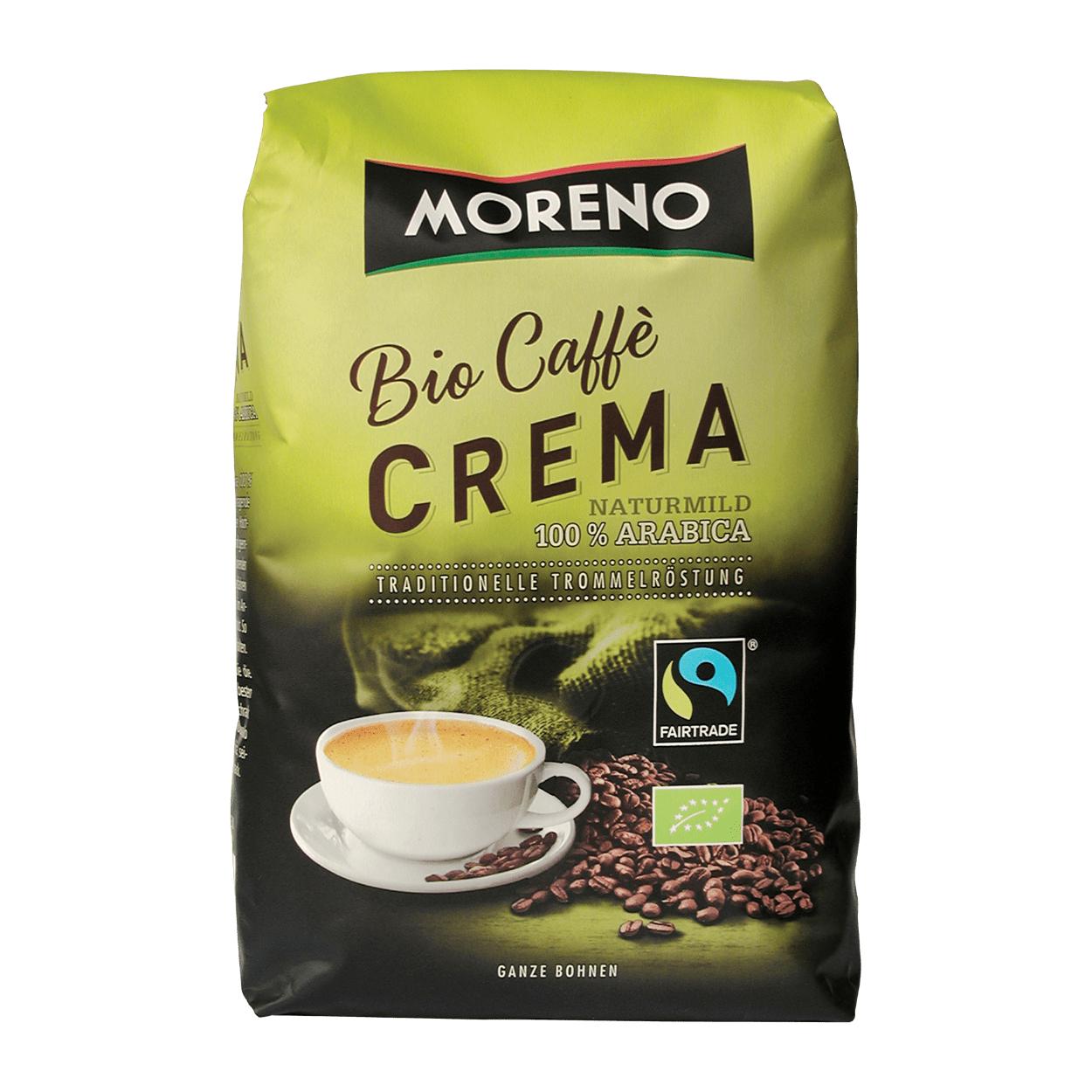 [Aldi Nord] Bio Fairtrade Kaffee, Trommelröstung, 100% Arabica
