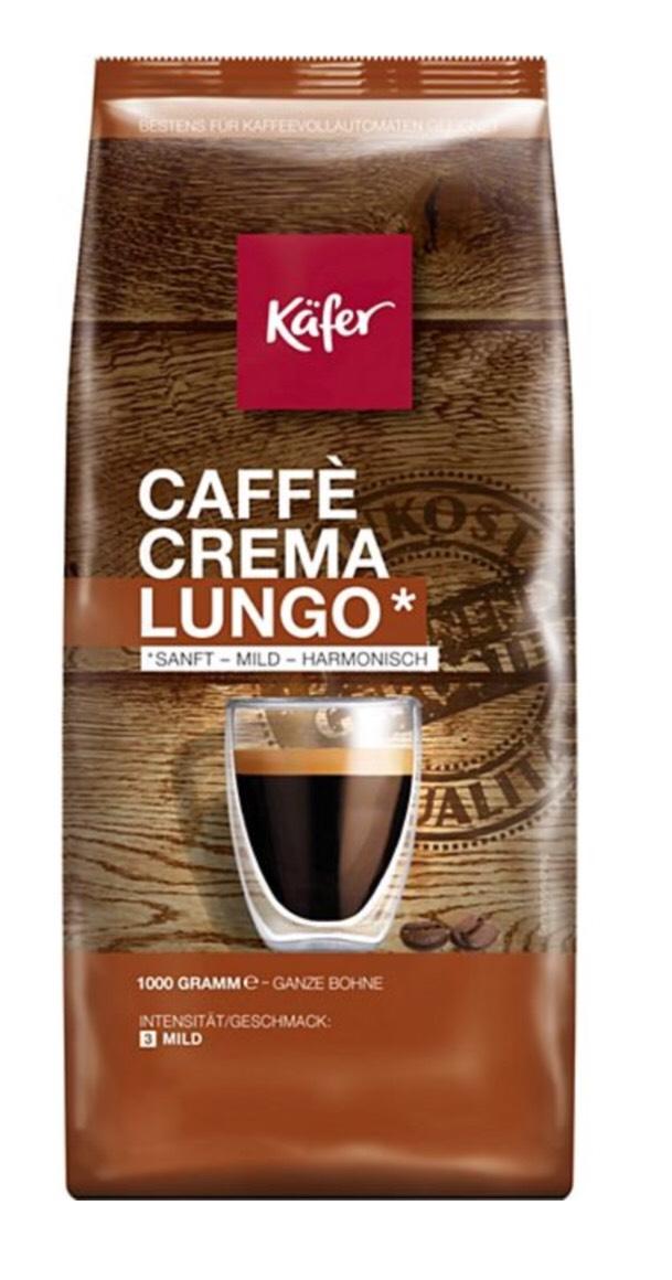 Käfer Caffè Crema, 1kg