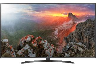 LG 65UK6470PLC LED TV (Flat, 65 Zoll, UHD 4K, SMART TV, webOS)