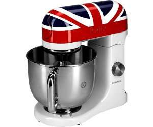 [b4f@eBay] Kenwood Küchenmaschine KMX50 (5L, 2,5kg Teigkapazität, 500 Watt) in Union Jack Optik