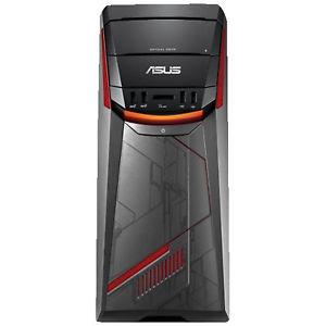 Asus Rog Gaming PC - Ryzen™ 5-1400, GeForce GTX 1050, 8GB DDR4 RAM, 1TB HDD + 128GB SSD, HDMI, DisplayPort, Gigabit Lan, DVD Brenner, Win10 für 505€ (eBay)