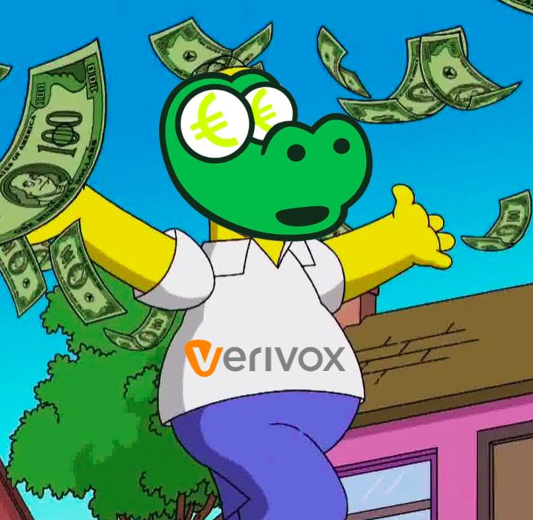 Kostenloser Strom mit Gewinn - Strom- & Gaswechsel optimieren mit 40€ Verivox Cashback