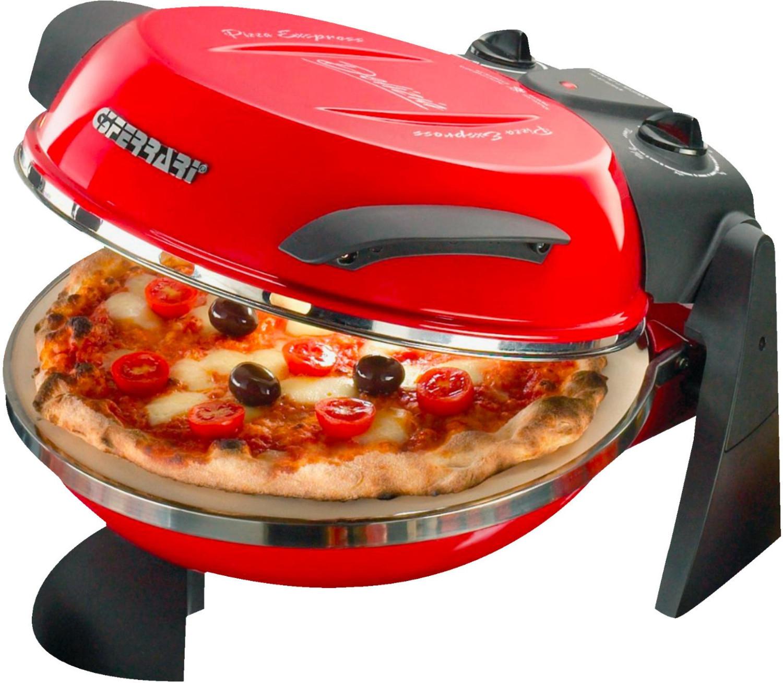 Pizzaofen G3 Ferrari Delizia G10006