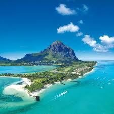 Flüge: Mauritius [Dezember] - Hin- und Rückflug von München nach Mauritius ab nur 360€