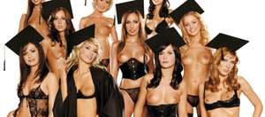 """PLAYBOY - """"Uni-Sex"""" – heiße Studentinnen auf 224 Seiten kostenlos downloaden"""