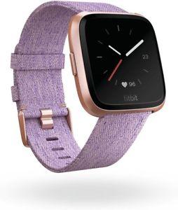 Fitbit Versa Special Edition Lavender