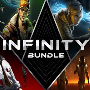 Infinity Bundle (8 Steam Spiele) für 3,65€ (Fanatical)