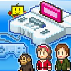 Game Dev Story (iOS)