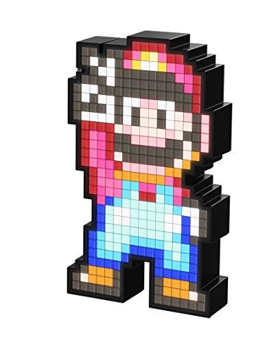 Pixel Pals Leuchtfiguren für je 5,00€ (GameStop)