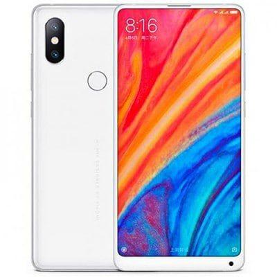 Xiaomi Mi Mix 2S 6GB 128GB Rom Global Version Weiss