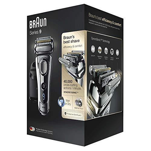 Amazon Braun Series 9 Premium Edition 9296cc