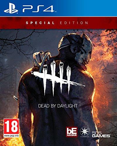Dead By Daylight - PlayStation 4 für 13,76€ (Amazon.it)