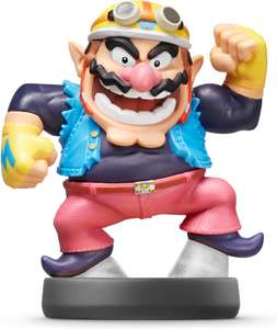 Nintendo amiibo (Super Smash Bros. Collection) Wario für 5,99€ (Amazon Prime)
