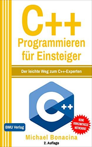 gratis EBook - C++ Programmieren: für Einsteiger [Kindle]