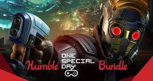 Humble One Special Day Bundle [Steam]