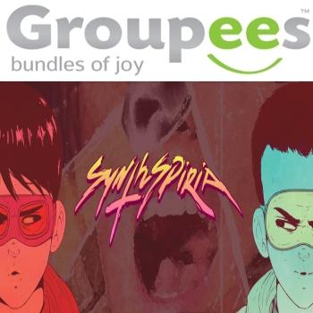 [LIVE MP3/FLAC] Synthspiria Bundle @ Groupees