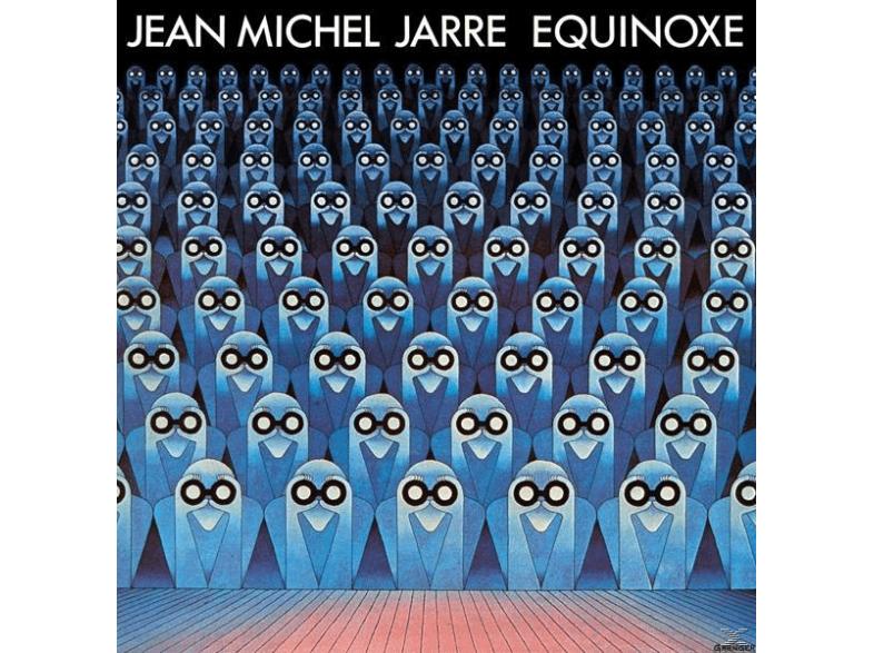 [Media Markt] Jean-Michel Jarre - Equinoxe [Vinyl]