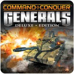 Command & Conquer: Generals Deluxe Edition (macOS)