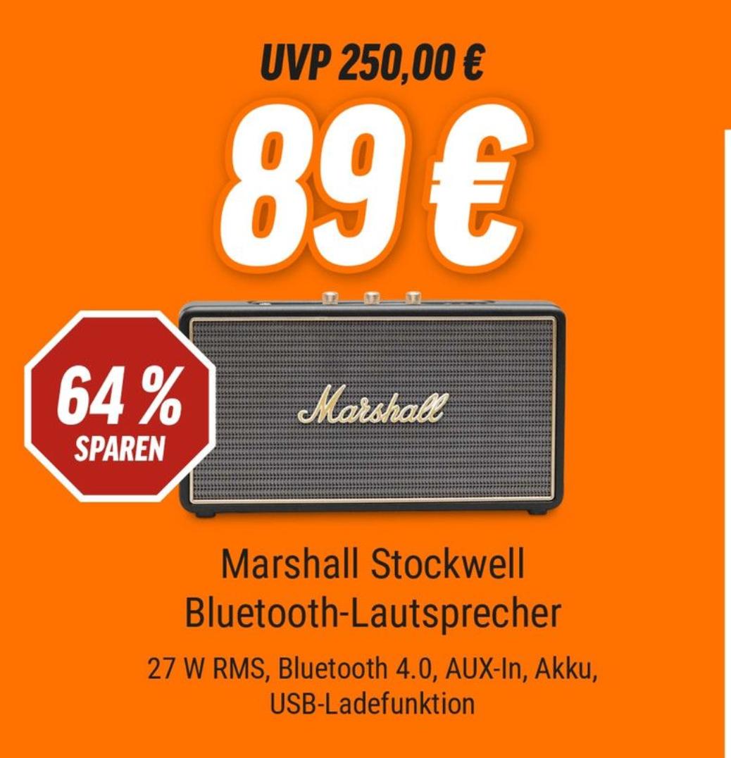 NBB Store Eröffnung in Stuttgart am 22. Sept mit guten Deals [Lokal]