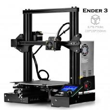 Creality3D Ender 3 3D Drucker - EU Lager
