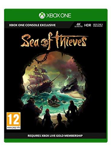 Sea of Thieves (Xbox One) für 31,93€ (Amazon UK)