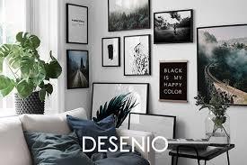 25% Rabatt auf Poster bei DESENIO