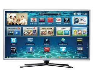Samsung UE40ES6710 LED Full HD 3D TV
