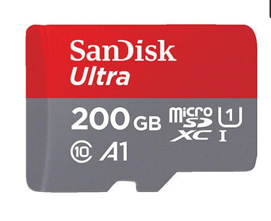 [Ebay] SanDisk Ultra 200gb