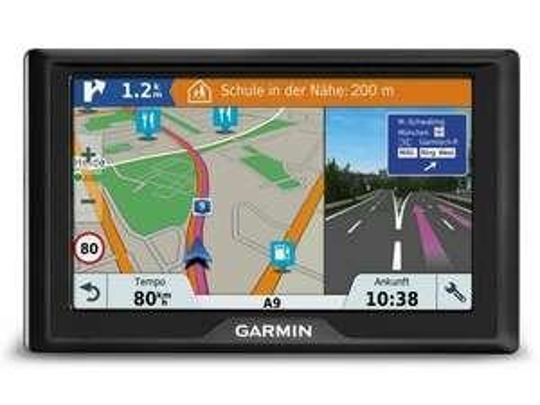 [LIDL] Garmin Drive 5 (baugleich zu Drive 50)